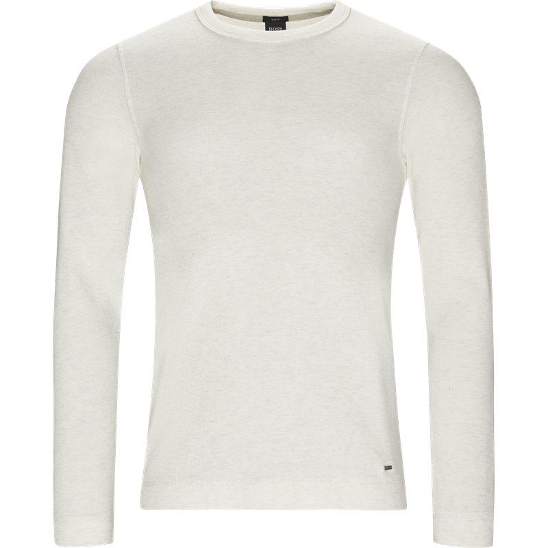 Hugo Boss Orange - Tempest Long Sleeve T-Shirt